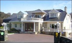 Crystal Springs Bed & Breakfast Killarney Ireland. WONDERFUL place. Eileen was the perfect hostess! I HIGHLY recommend!