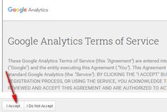 How To Add Google Analytics To Your Blog- Blogger And WordPress - MyTechGoal