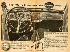 EMPI Coach steering wheel AD