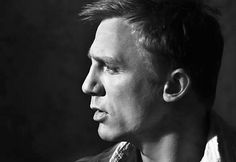 Portal Cinema: Daniel Craig