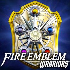 Fire Emblem meets the Warriors series in Fire Emblem Warriors, coming to Nintendo Switch Holiday 2017.
