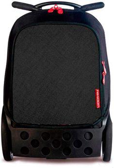 Mochila Trolley, Unisex, Suitcase, Backpack Brands, Pockets, Briefcase