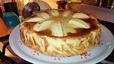 LA TORTA DI MELE E CREMA ROYAL DI ERNS KNAM Questa torta mi ha incuriosita dalla prima volta che l'ho vista, per due motivi : il primo è che cavolo la crem