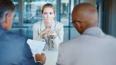 Messed up a job interview? Firstly, don't panic! Then look at these tips to help you rebound.