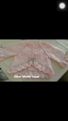 [] # # #Baby #Sweaters, # #Bolero, # #Crochet #Baby, # #Handicrafts