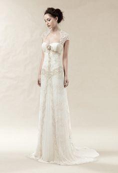 Vestidos de novia diferentes, por Jose Mª Peiró