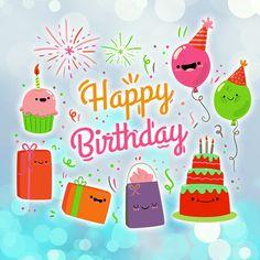 Die 133 Besten Bilder Von Geburtstagspruche In 2019 Birthday Cards