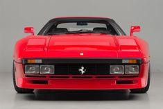 Rocketumblr | Ferrari 288GTO