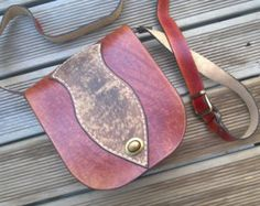 Womens handmade leather handbags Leather by TheSacredWays on Etsy