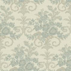 Find wallpaper close-out sale pricing for popular wallpaper patterns online courtesy of Wallpaper Warehouse. Accent Wallpaper, Cream Wallpaper, Wallpaper Stores, Embossed Wallpaper, Of Wallpaper, Pattern Wallpaper, Pattern Art, Pattern Design, Wallpaper Warehouse