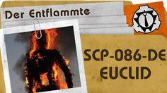 SCP-086-DE: Der Entflammte