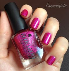 Fanessinista: Colors by Llarowe - Sparkles are a girl's best friend