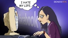 What The Book Says About Facebook
