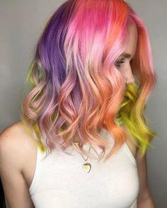 "779 Likes, 20 Comments - Hair-Makeup By Leysa-Lvbrides (@leysahairandmakeup) on Instagram: ""Happy  Friday"""