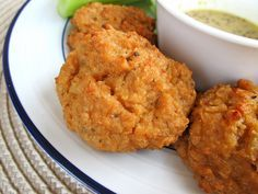 Chick-less Nuggets +
