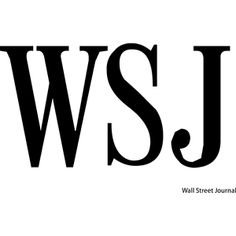 wall street journal logo & BRAND