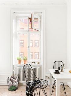 Klein eenkamerappartement uit Stockholm | HOMEASE