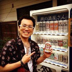 #30jidori なまびーるをてにいれた! instagram.com/p/aU1nf8ubk1/
