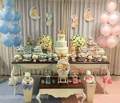 Inspire your Party ® Baby Showers, Baby Shower Games, Balloon Decorations, Birthday Decorations, Baby Gender Reveal Party, Baptism Party, Reveal Parties, Kids And Parenting, Party Planning
