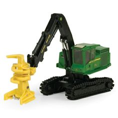 1:50 Scale 959k Feller Buncher