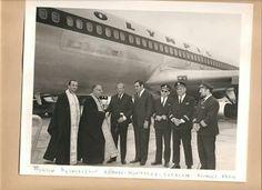 Αθηνα  Μοντρεαλ Σικάγο Ιουνιος 1969