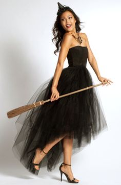 cinderella witch rental halloween costume from rent the runway