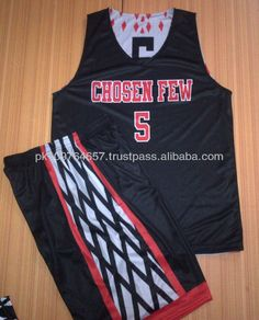 5098ab0adc6 100% Polyester Dry/fit Sublimated Custom Uniform Sublimated high quality reversible  Basketball Uniform