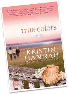 Love Kristin Hannah (: Great book...
