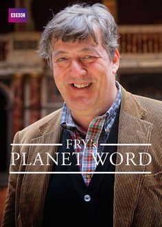 Fry's Planet Word -