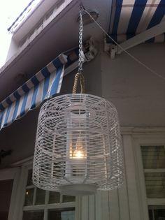 Iluminación Fishop Platja d'Aro