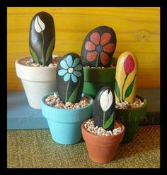 Cute idea! Especially since I can't seem to grow real ones!