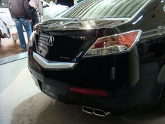 Choosing the Right Acura for Your Lifestyle #Acura #carshopping