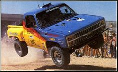 Id love to Find a Vintage Class 8 truck to restore and play with in my spare time . Dodge Trucks, Chevrolet Trucks, Rc Drift Cars, Trophy Truck, Off Road Racing, Class 8, Chevy Silverado, Vintage Racing, Offroad