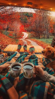 Best Winter Destinations, Best Winter Vacations, Family Destinations, Autumn Cozy, Autumn Aesthetic, Beautiful Places To Visit, Belle Photo, Van Life, Kayaking