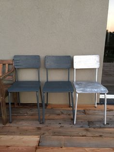 Chairs #design #chairs #silver