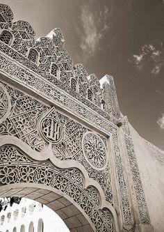 Old Ottoman architecture in Farasan island - Saudi Arabia | Flickr - Photo Sharing!