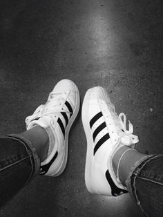 Addidas superstar