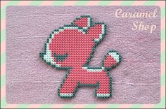 Caramel Shop: HAMA BEADS