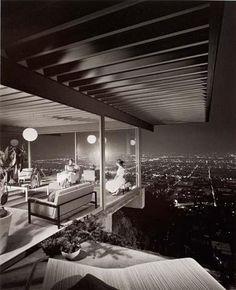 Amazing mid century modern home