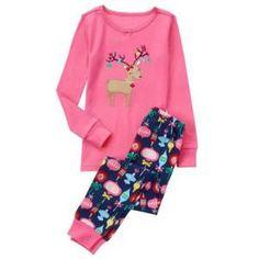 2016 Gymboree Pajamas