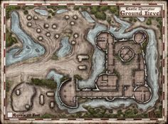 castle naerytar map - Google Search