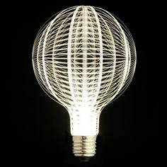 Die Mit Dem Red Dot Design Award Ausgezeichnete Leuchte «Moonjelly» Von  Limpalux   Products I Love   Pinterest   Lights, Lighting Design And Light  Design