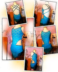 Need a leotard or figure skating dress ? Email me , we sew them !!! Ninabonica@lleida.org / Xellsentis@me.com  / www.Ninabonica.com