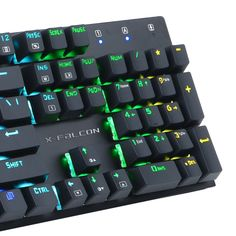 Looking for a mechanical keyboard? This E-Element RGB keyboard is 71% off - click link in bio now!!!