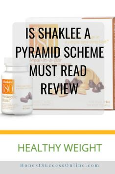 Is Shaklee a Pyramid Scheme? Find out in my must-read review plus compensation plan and how to join Shaklee as a distributor. Read the pros and cons Pyramid Scheme, Be Your Own Boss, Work From Home Jobs, Business Opportunities, Way To Make Money, Affiliate Marketing, Online Business, About Me Blog, Join