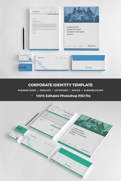 Bluebat Corporate Identity