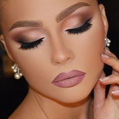 Maquiagem para noiva – Makeup casamento maquiagem para o dia mquiagem para noite… Braut Make-up – Hochzeits Make-up Abend Make-up Abend Make-up Schwarzes Haut Make-up Blondes Make-up Orientalisches Make-up Gorgeous Makeup, Pretty Makeup, Love Makeup, Makeup Tips, Makeup Ideas, Makeup Tutorials, Makeup Inspo, Makeup Jokes, Fresh Makeup