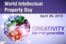 Worldwide Intellectual Property Day