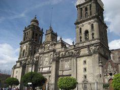 Excursiones en México: Medio día de city tour