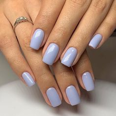 The 45 pretty nail art designs that perfect for spring looks 7 Stylish Nails, Trendy Nails, Cute Nails, Simple Acrylic Nails, Best Acrylic Nails, Pastel Pink Nails, Pastel Nail Art, Acylic Nails, Silver Nails